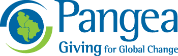 logo of our partner Pangea Giving for Global Change