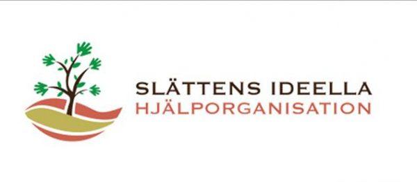 logo of sponsor Slattens Ideella