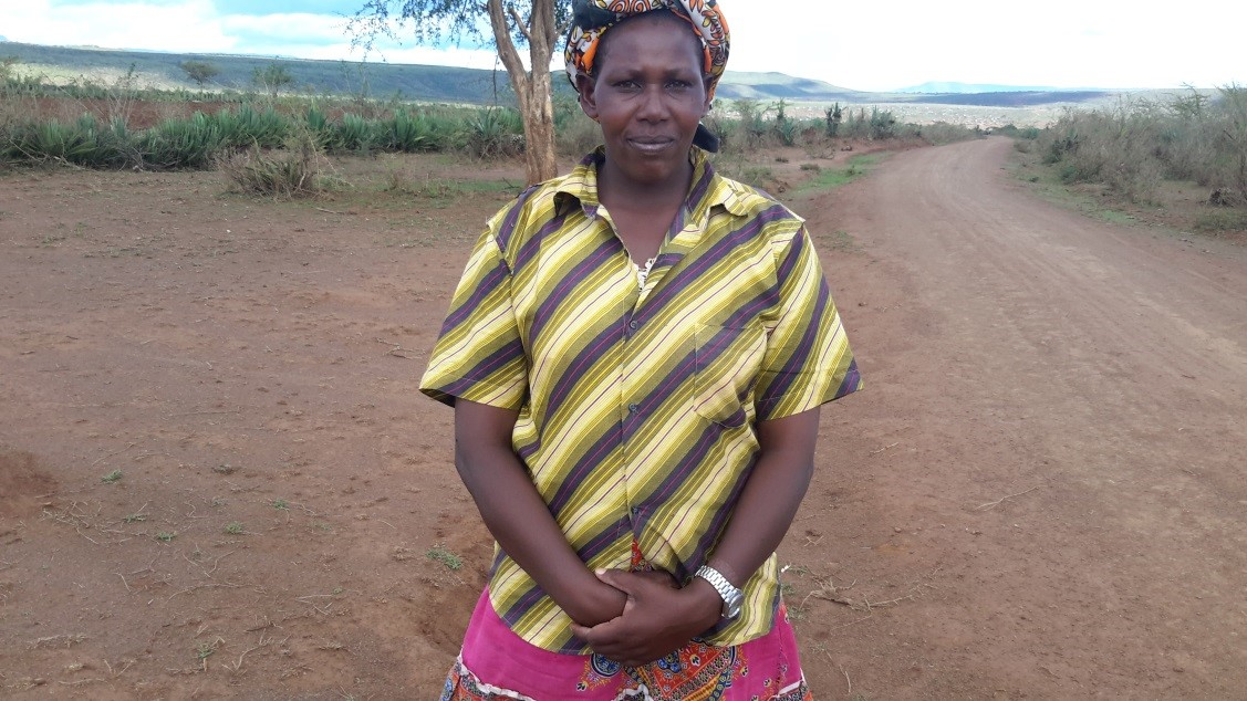 mary ngetich