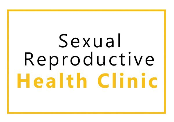 sexual reproductive health clinic