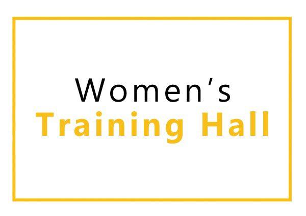 womens training hall