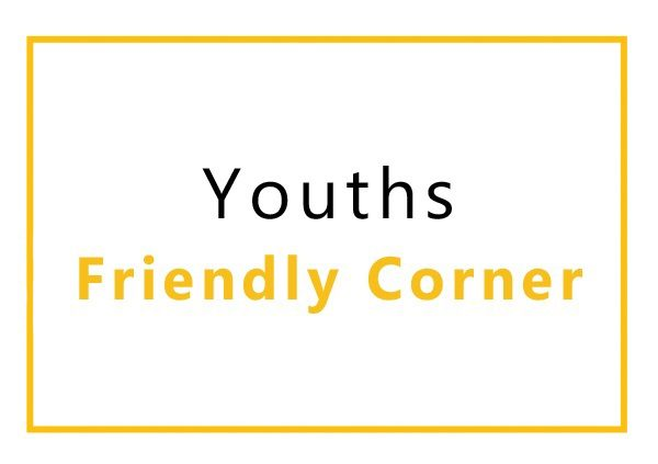 youths frienly corner